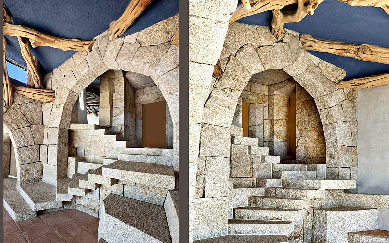 adelaparvu.com despre case din piatra, arhitect Savin Couelle (23)
