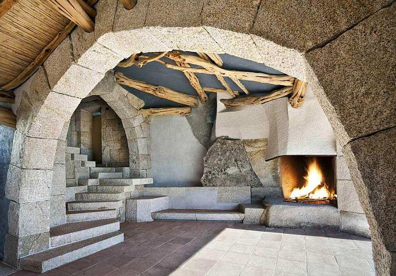 adelaparvu.com despre case din piatra, arhitect Savin Couelle (24)