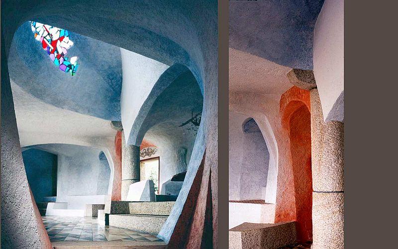 adelaparvu.com despre case din piatra, arhitect Savin Couelle (26)