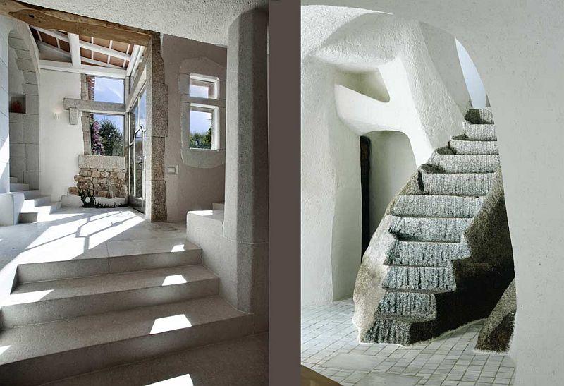 adelaparvu.com despre case din piatra, arhitect Savin Couelle (28)