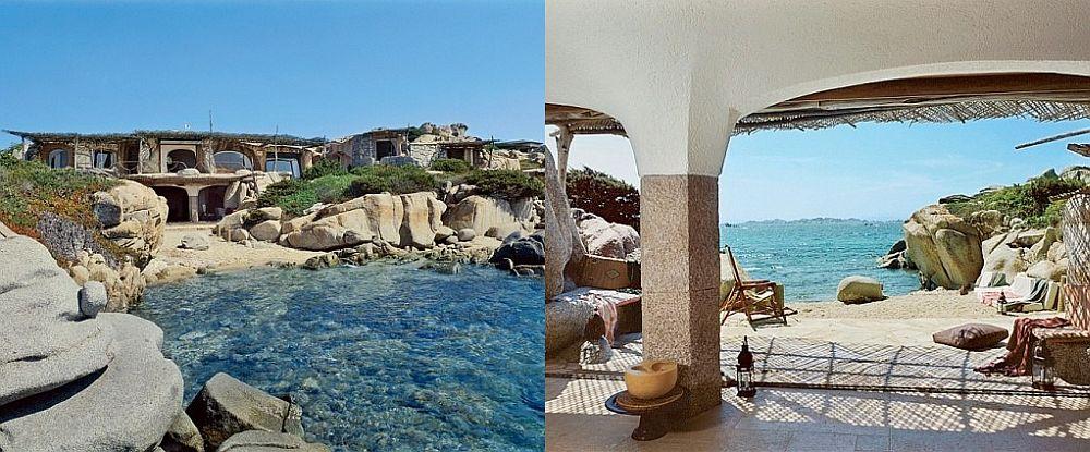 adelaparvu.com despre case din piatra, arhitect Savin Couelle (3)