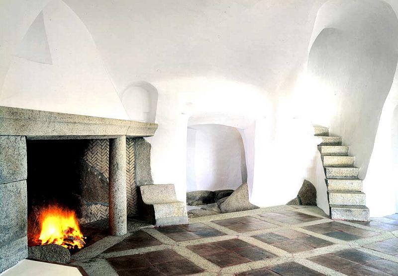 adelaparvu.com despre case din piatra, arhitect Savin Couelle (31)