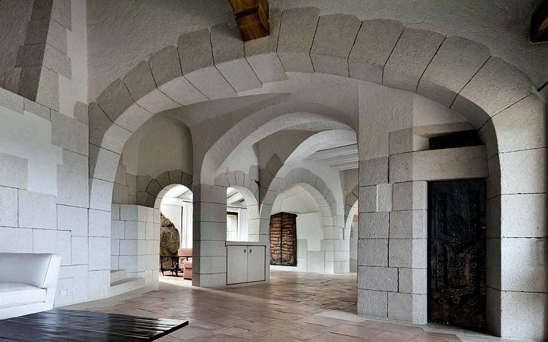adelaparvu.com despre case din piatra, arhitect Savin Couelle (34)