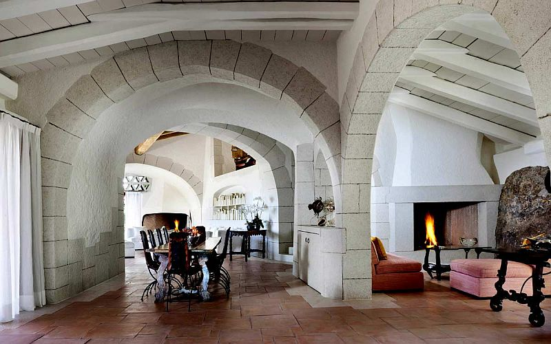 adelaparvu.com despre case din piatra, arhitect Savin Couelle (35)