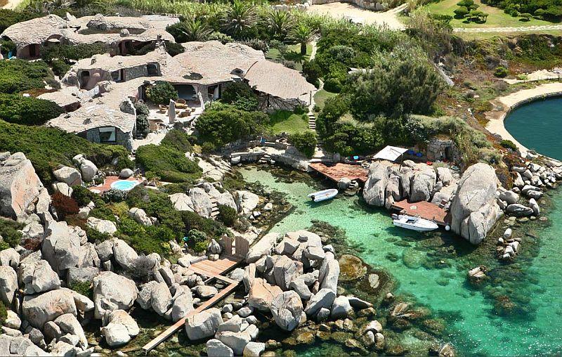 adelaparvu.com despre case din piatra, arhitect Savin Couelle (36)