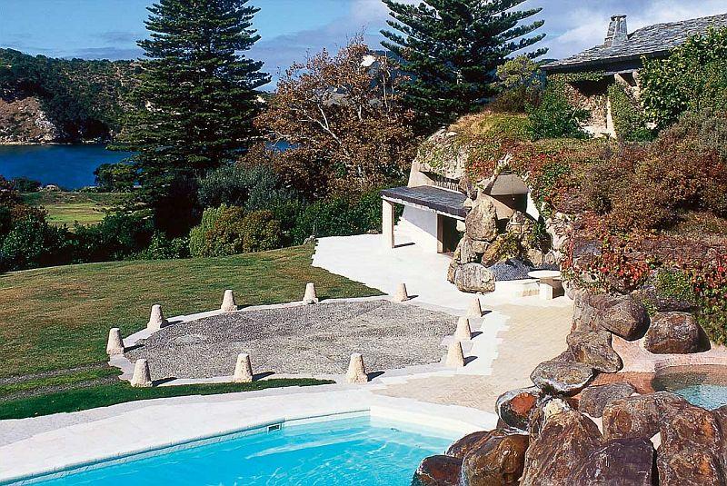 adelaparvu.com despre case din piatra, arhitect Savin Couelle (37)