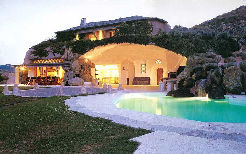 adelaparvu.com despre case din piatra, arhitect Savin Couelle (38)