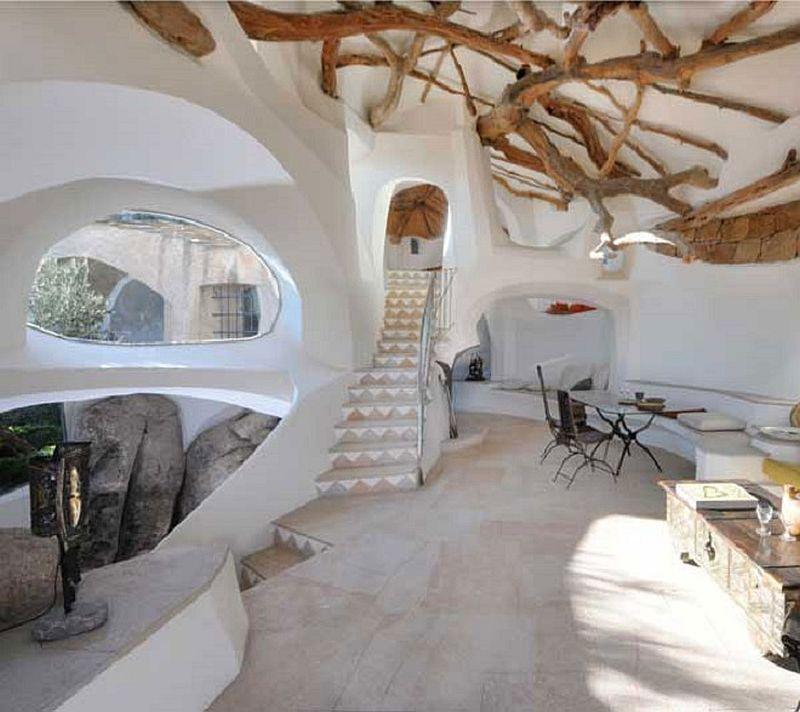 adelaparvu.com despre case din piatra, arhitect Savin Couelle (39)
