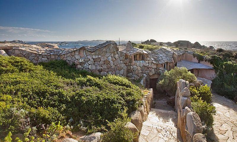 adelaparvu.com despre case din piatra, arhitect Savin Couelle (40)