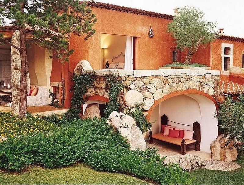 adelaparvu.com despre case din piatra, arhitect Savin Couelle (44)