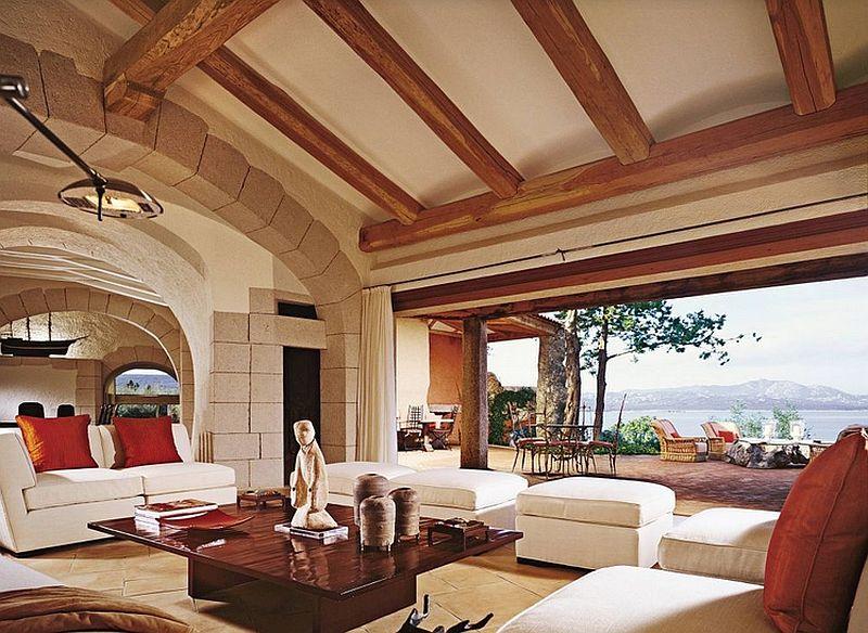 adelaparvu.com despre case din piatra, arhitect Savin Couelle (45)