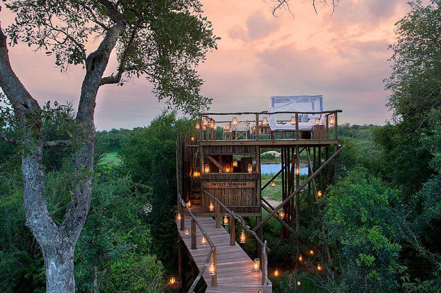 adelaparvu.com despre case suspendate, Lion Sands Reserve, Africa de Sud (12)