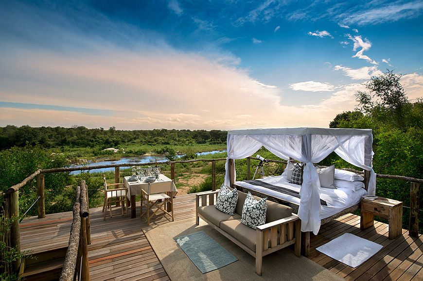 adelaparvu.com despre case suspendate, Lion Sands Reserve, Africa de Sud (13)