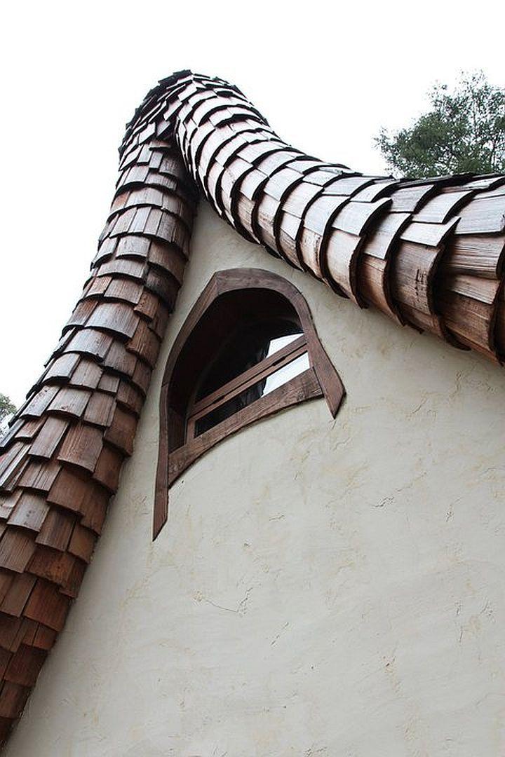 adelaparvu.com despre casuta de poveste, The Winckler, Victoria, Canada, design Lindcroft (11)