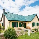 adelaparvu.com despre cat te costa repararea acoperisului, casa pentru familie, Foto Prefa (1)