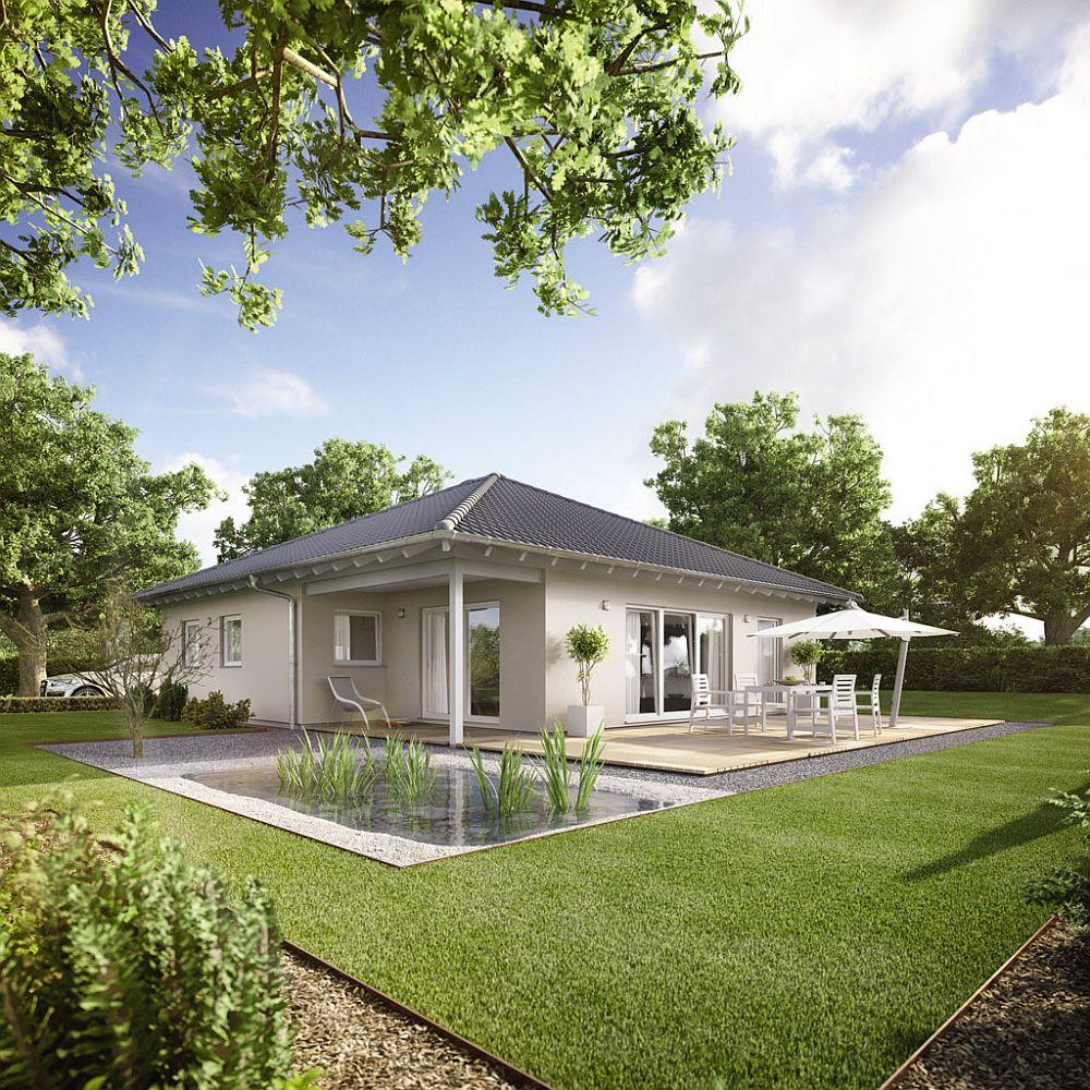 adelaparvu.com despre cat te costa repararea acoperisului, casa pentru familie, Foto Schwoerer Haus (2)