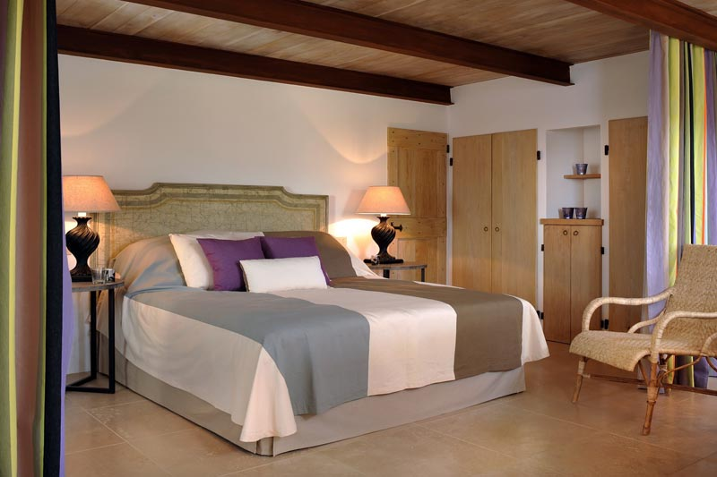 adelaparvu.com despre domeniul Castello di Reschio, Casa Barcolino, design Benedikt Bolza (10)