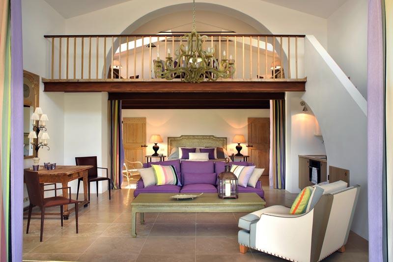 adelaparvu.com despre domeniul Castello di Reschio, Casa Barcolino, design Benedikt Bolza (5)