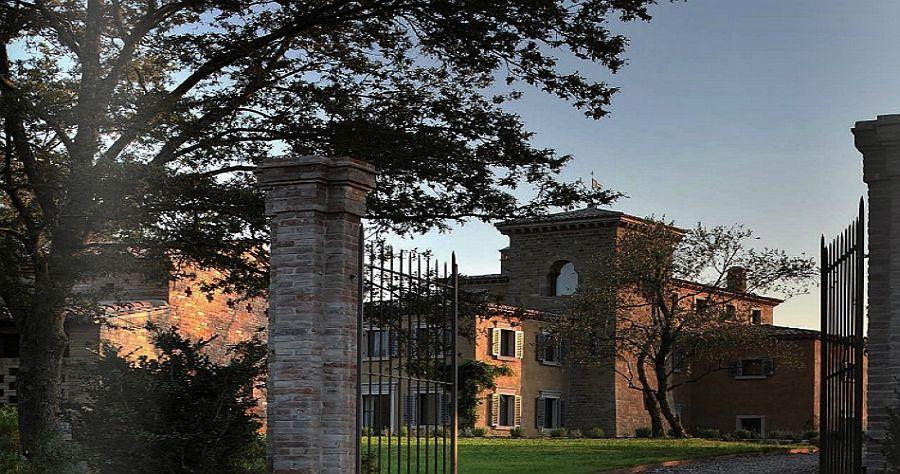 adelaparvu.com despre domeniul Castello di Reschio, vacanta in Italia, Umbria (14)
