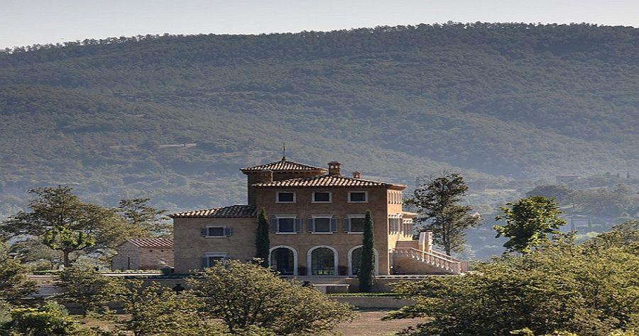 adelaparvu.com despre domeniul Castello di Reschio, vacanta in Italia, Umbria (15)