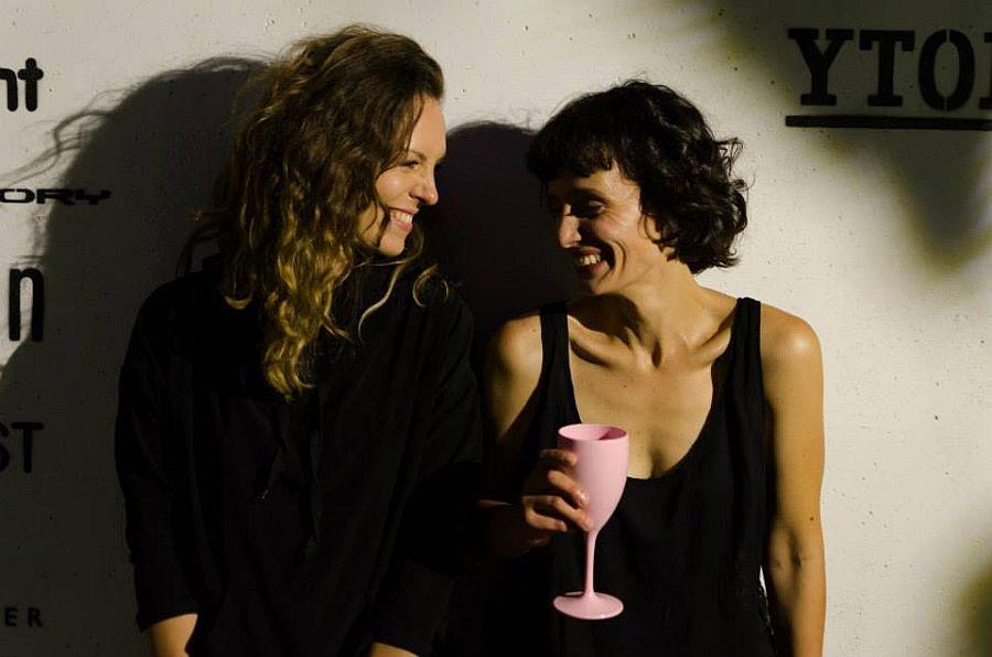 adelaparvu.com despre expozitie cu obiecte din BCA la SoLemn, designeri Anca Fetcu si Cristina Curelea