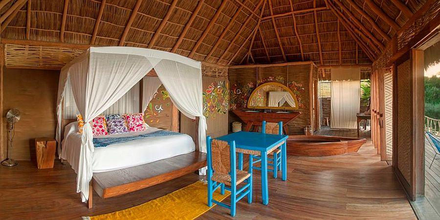 adelaparvu.com despre hotel eco in Mexic, Hotelito Desconocido, design LaDesarrolladora (1)