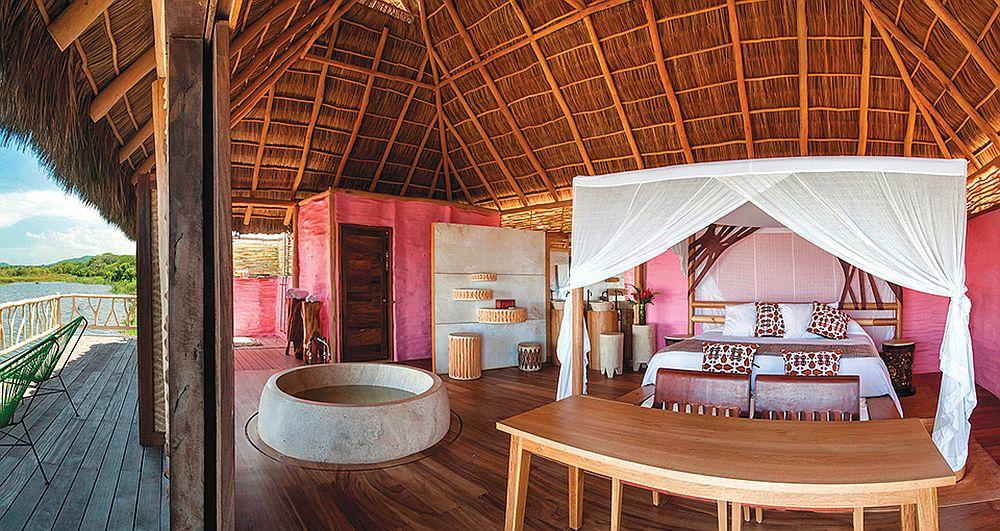 adelaparvu.com despre hotel eco in Mexic, Hotelito Desconocido, design LaDesarrolladora (18)