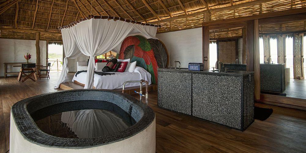 adelaparvu.com despre hotel eco in Mexic, Hotelito Desconocido, design LaDesarrolladora (28)