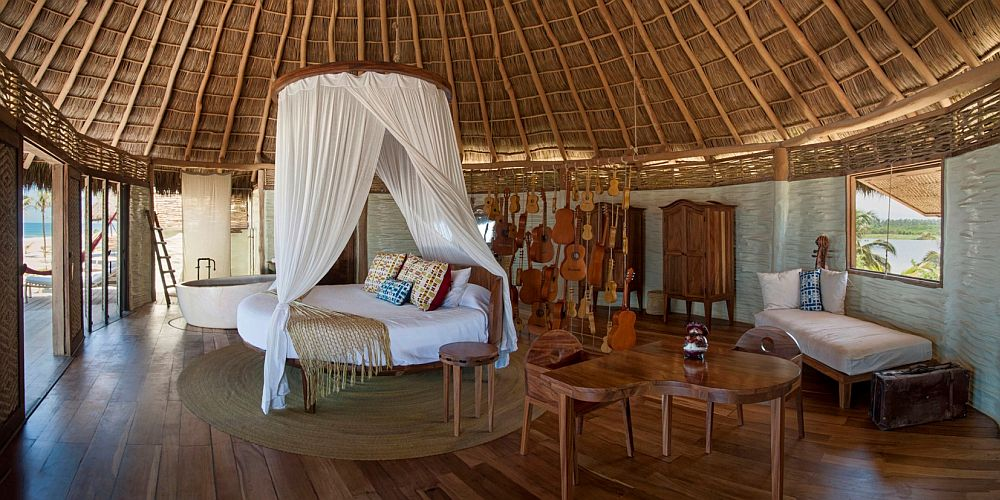 adelaparvu.com despre hotel eco in Mexic, Hotelito Desconocido, design LaDesarrolladora