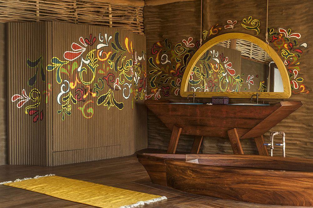adelaparvu.com despre hotel eco in Mexic, Hotelito Desconocido, design LaDesarrolladora (4)