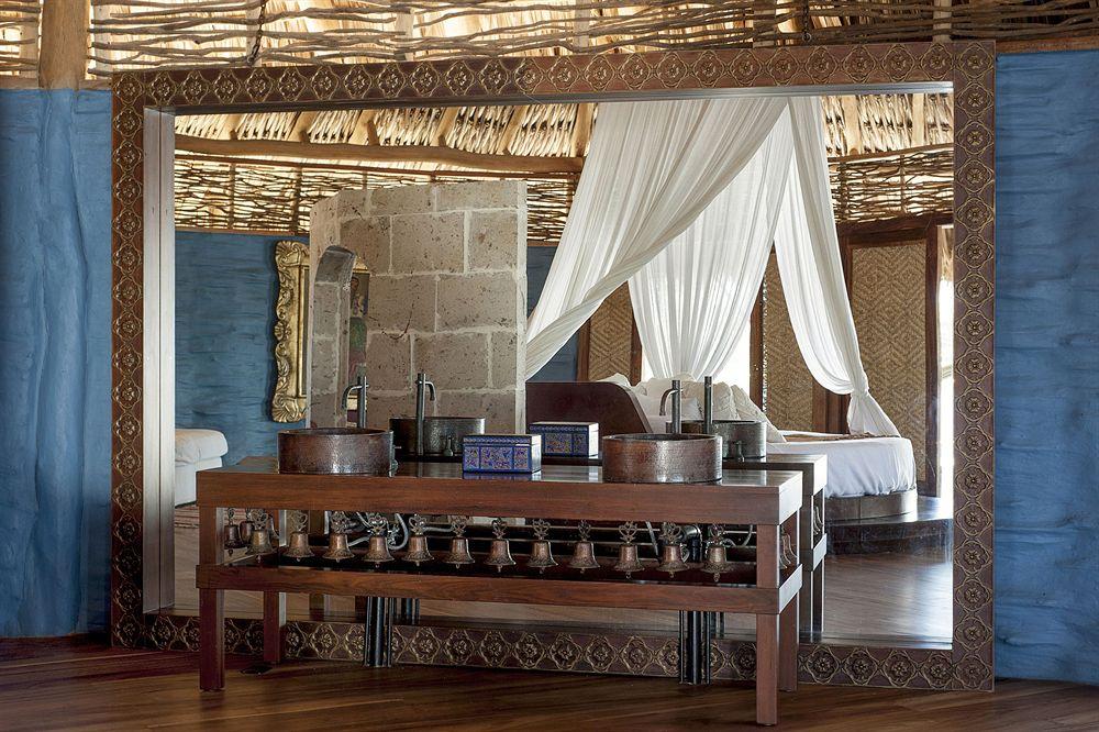 adelaparvu.com despre hotel eco in Mexic, Hotelito Desconocido, design LaDesarrolladora (5)