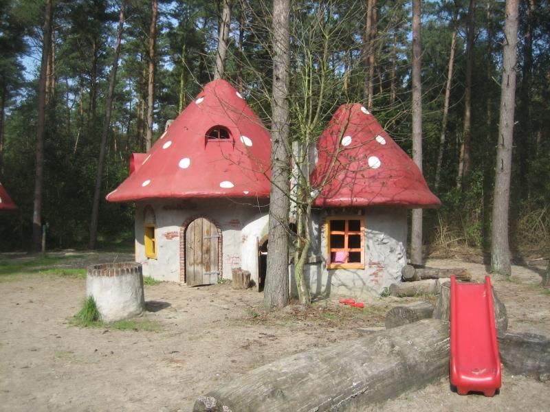 adelaparvu.com despre restaurant Het Grote Kabouterbos in Olanda (11)