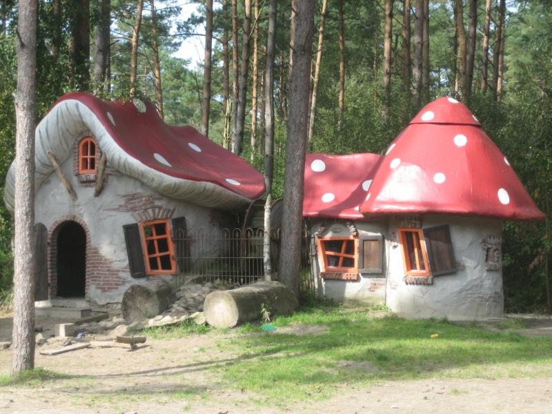 adelaparvu.com despre restaurant Het Grote Kabouterbos in Olanda (12)
