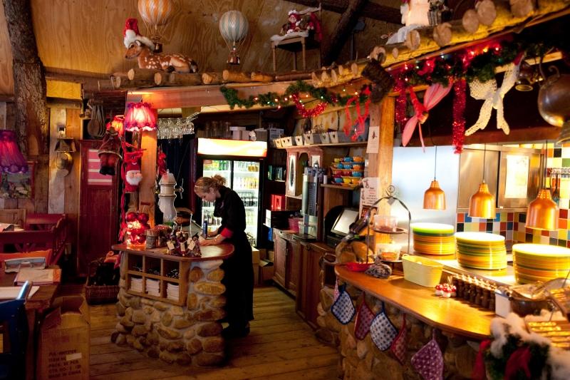 adelaparvu.com despre restaurant Het Grote Kabouterbos in Olanda (15)