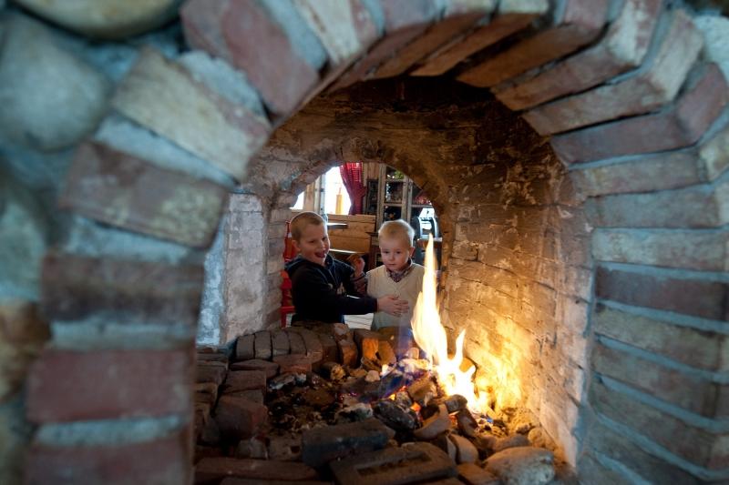 adelaparvu.com despre restaurant Het Grote Kabouterbos in Olanda (16)