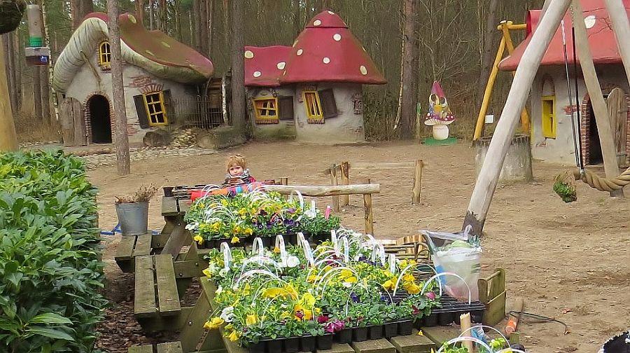 adelaparvu.com despre restaurant Het Grote Kabouterbos in Olanda (2)