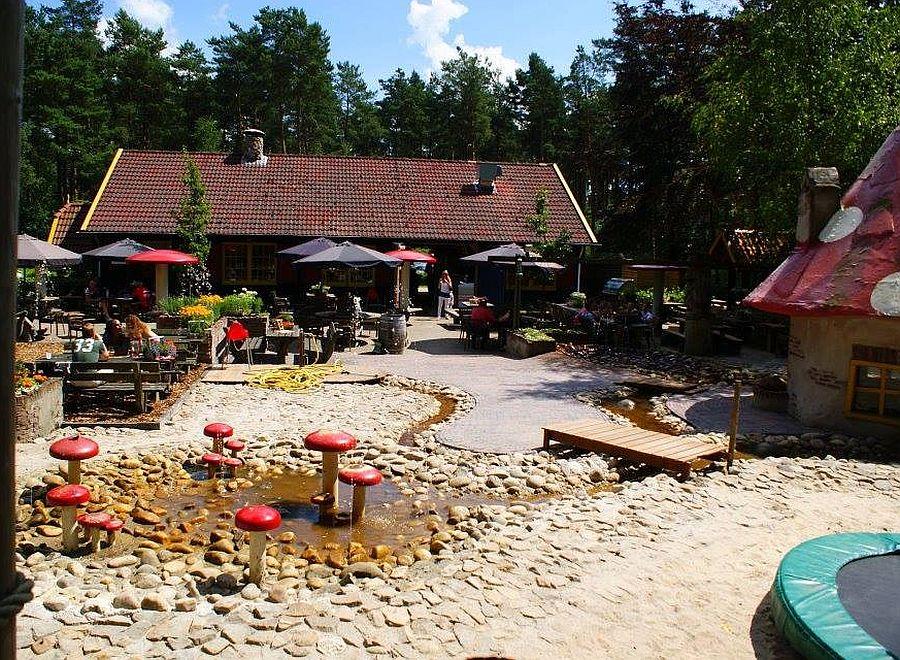 adelaparvu.com despre restaurant Het Grote Kabouterbos in Olanda (6)