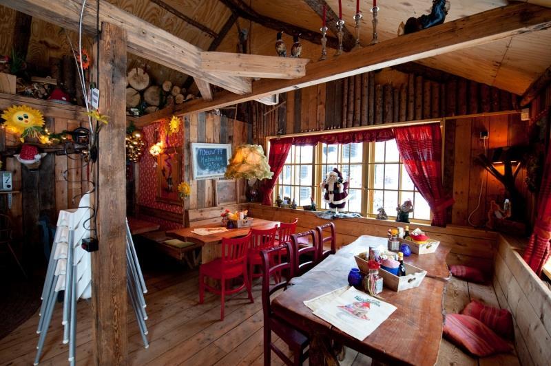adelaparvu.com despre restaurant Het Grote Kabouterbos in Olanda (7)