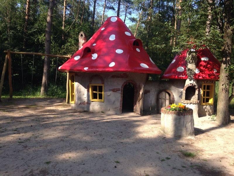adelaparvu.com despre restaurant Het Grote Kabouterbos in Olanda (8)