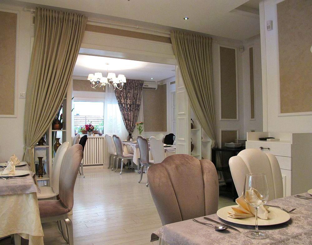 adelaparvu.com despre restaurantul Four Seasons Dorobanti, Bucuresti (10)
