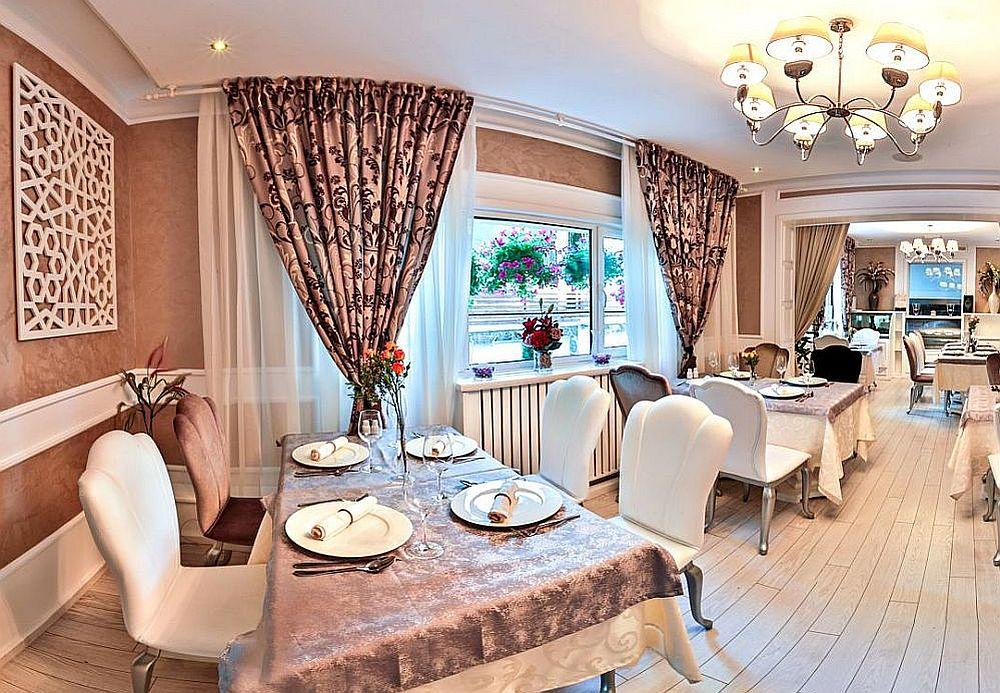 adelaparvu.com despre restaurantul Four Seasons Dorobanti, Bucuresti (1)