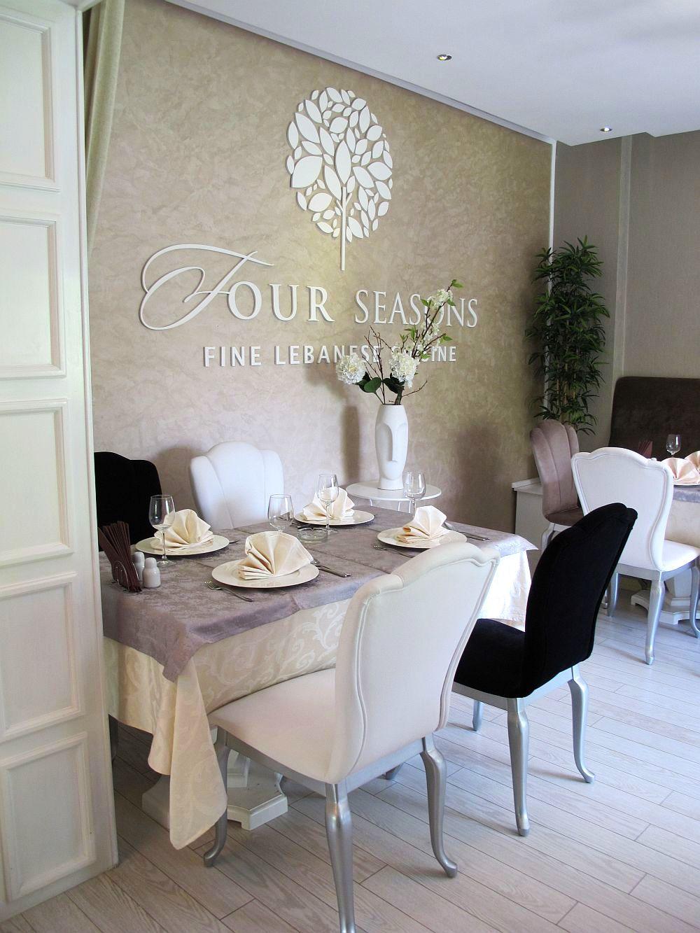 adelaparvu.com despre restaurantul Four Seasons Dorobanti, Bucuresti (13)