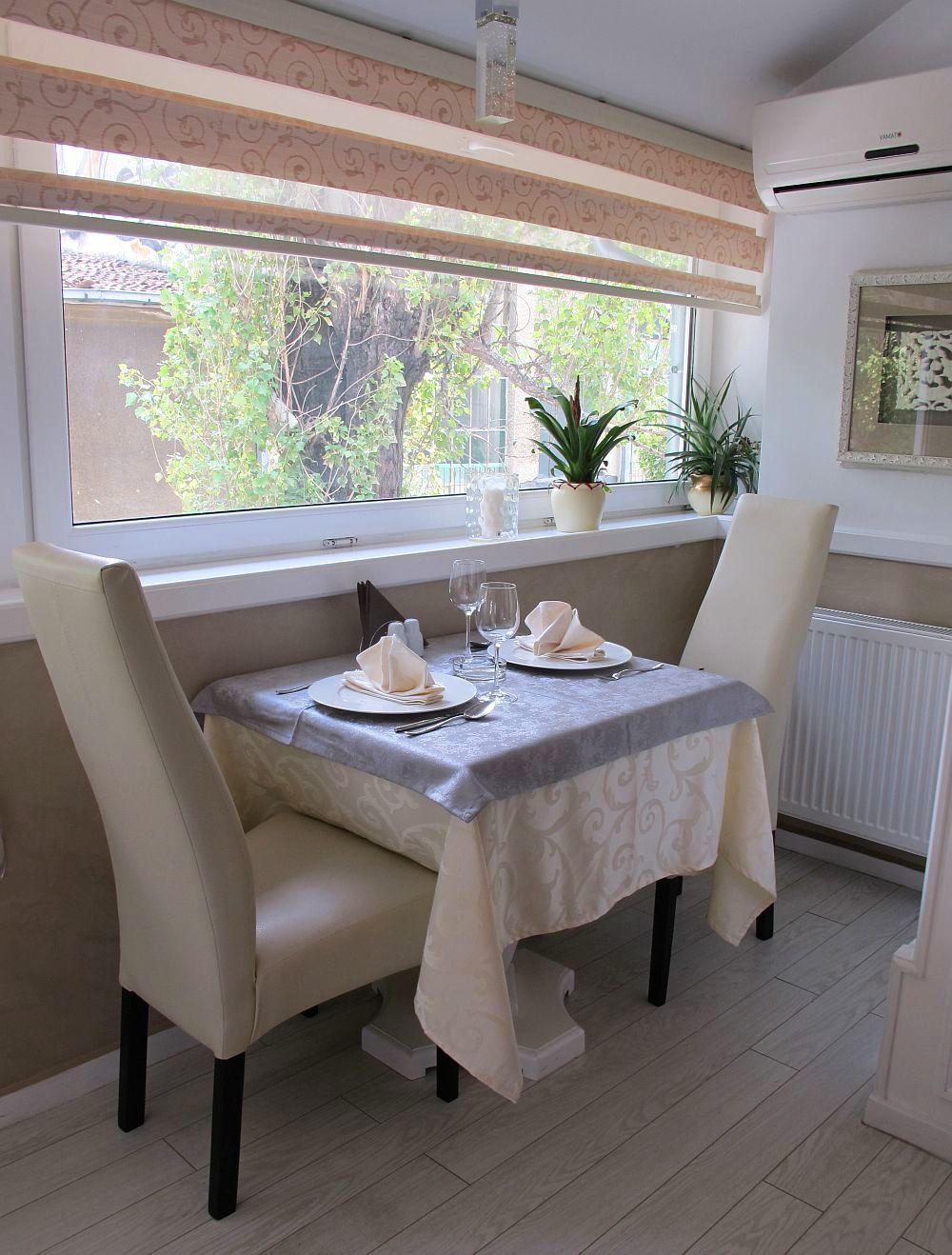 adelaparvu.com despre restaurantul Four Seasons Dorobanti, Bucuresti (16)