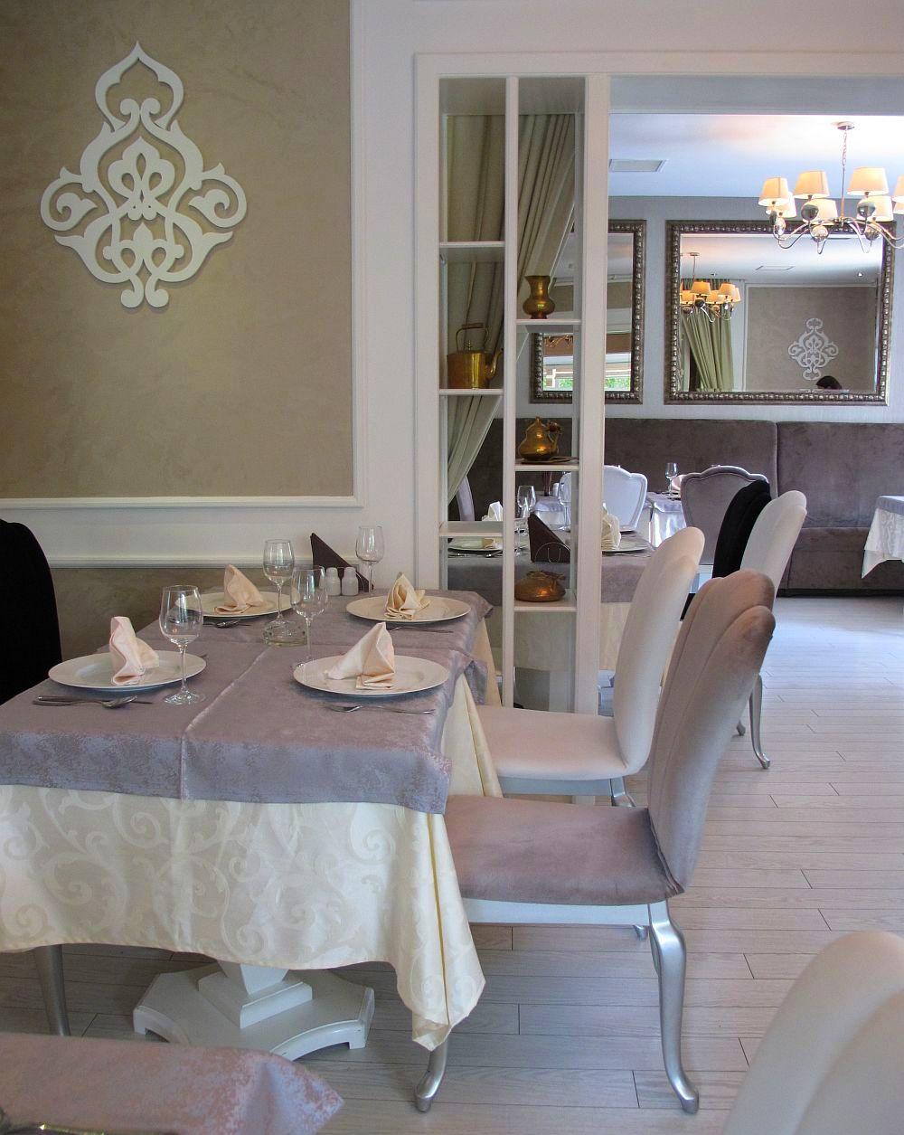 adelaparvu.com despre restaurantul Four Seasons Dorobanti, Bucuresti (18)