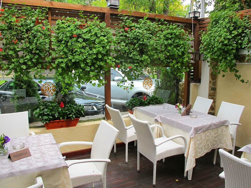 adelaparvu.com despre restaurantul Four Seasons Dorobanti, Bucuresti (19)