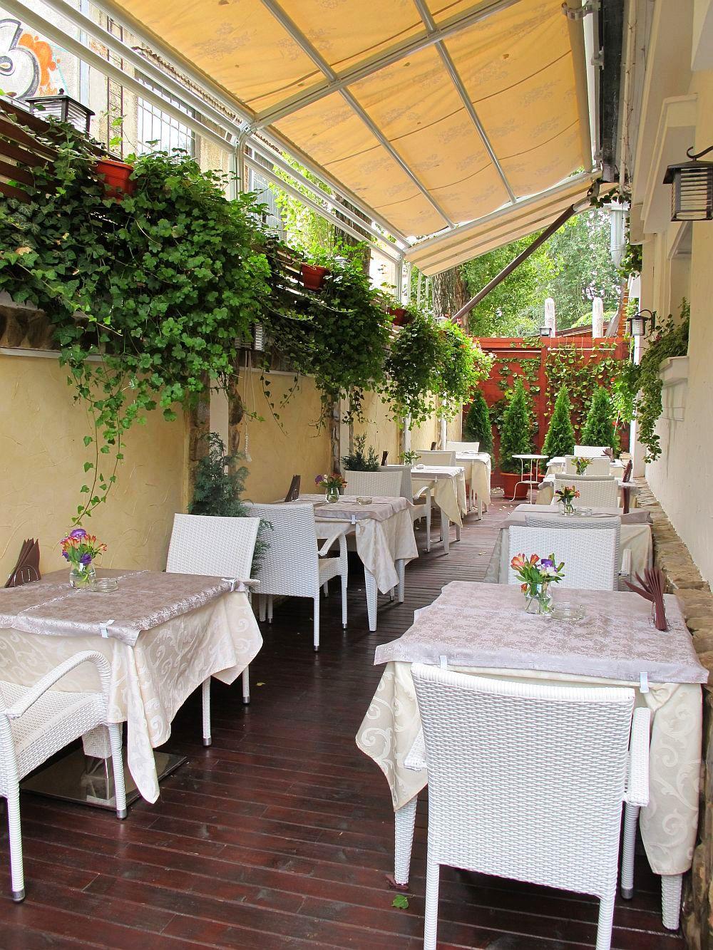 adelaparvu.com despre restaurantul Four Seasons Dorobanti, Bucuresti (20)