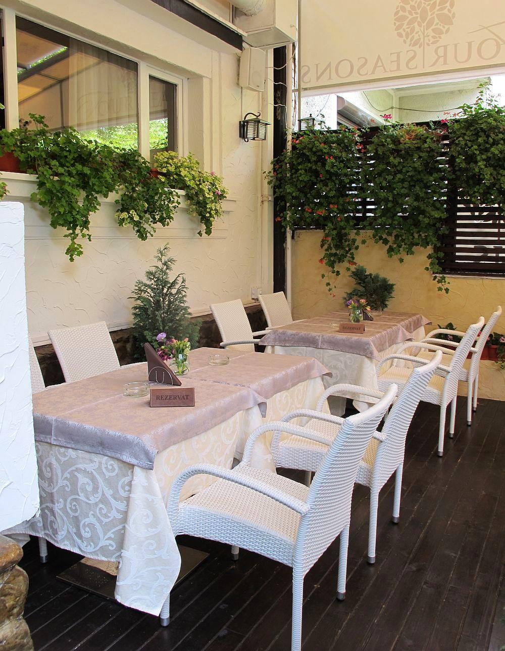 adelaparvu.com despre restaurantul Four Seasons Dorobanti, Bucuresti (22)