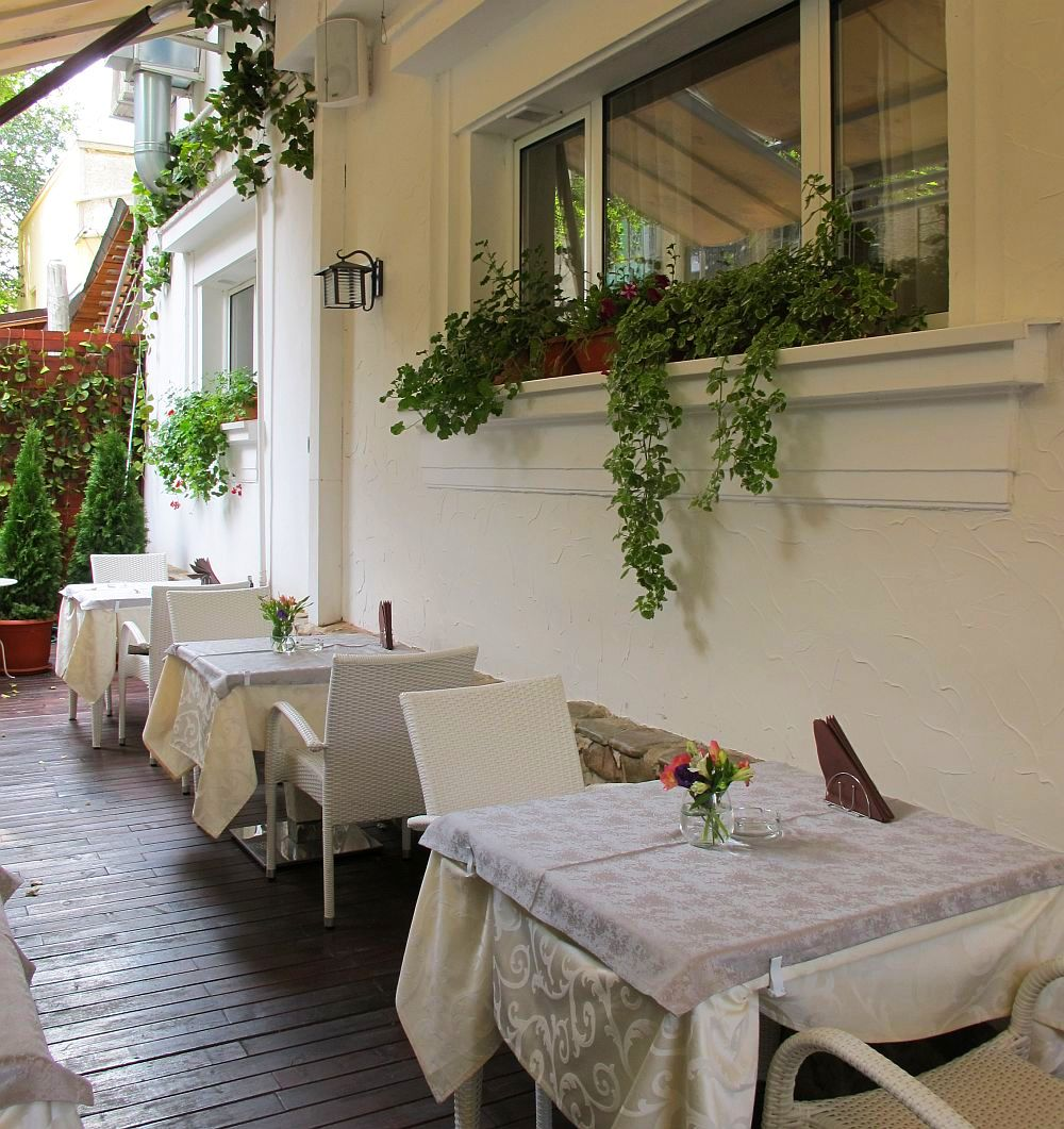 adelaparvu.com despre restaurantul Four Seasons Dorobanti, Bucuresti (26)