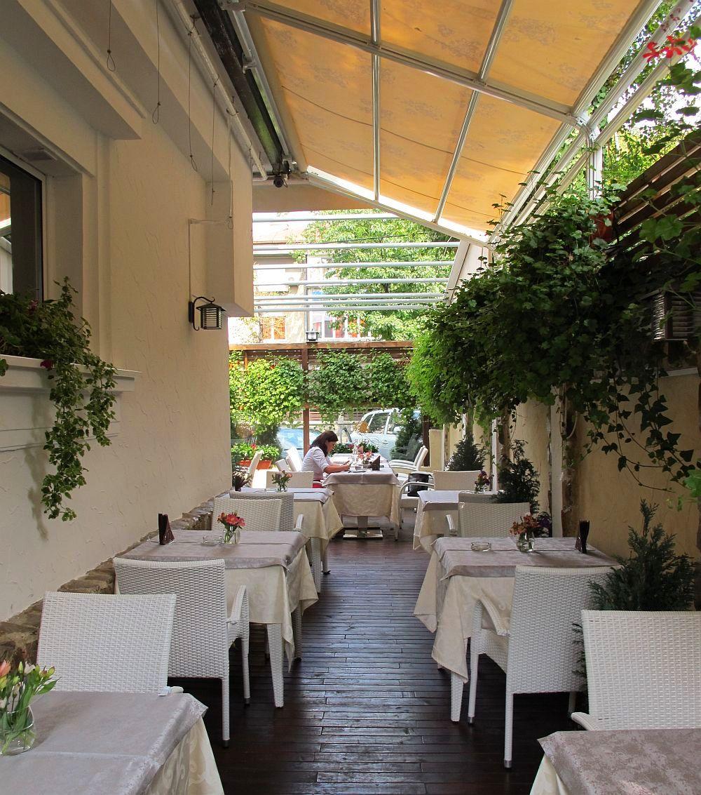 adelaparvu.com despre restaurantul Four Seasons Dorobanti, Bucuresti (28)