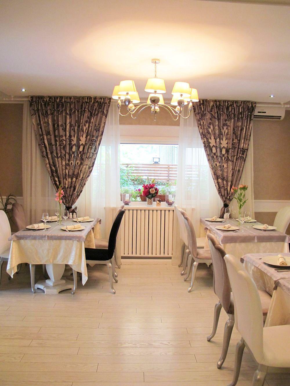 adelaparvu.com despre restaurantul Four Seasons Dorobanti, Bucuresti (3)